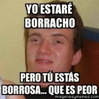 borrosa