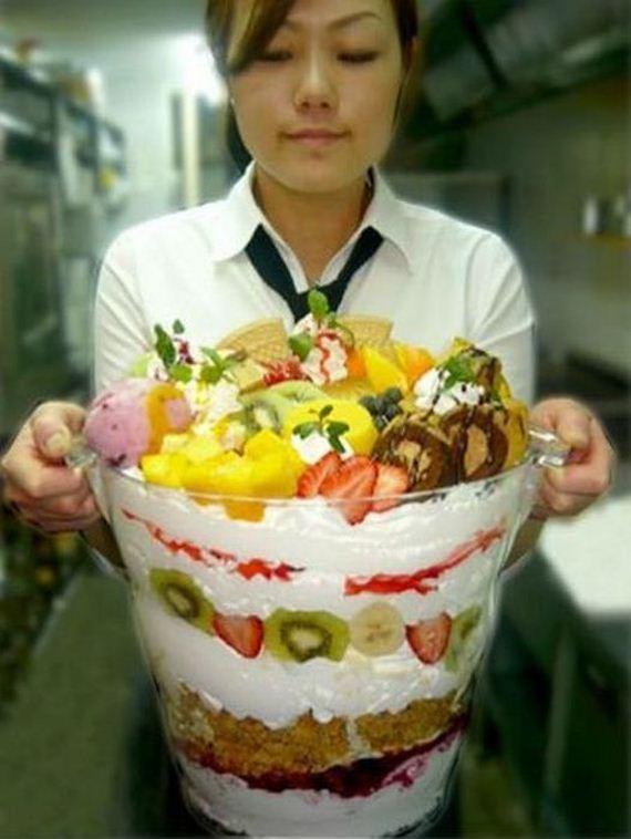 helado mostruo