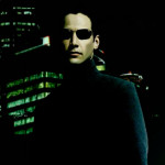 Juego de lucha con Matrix