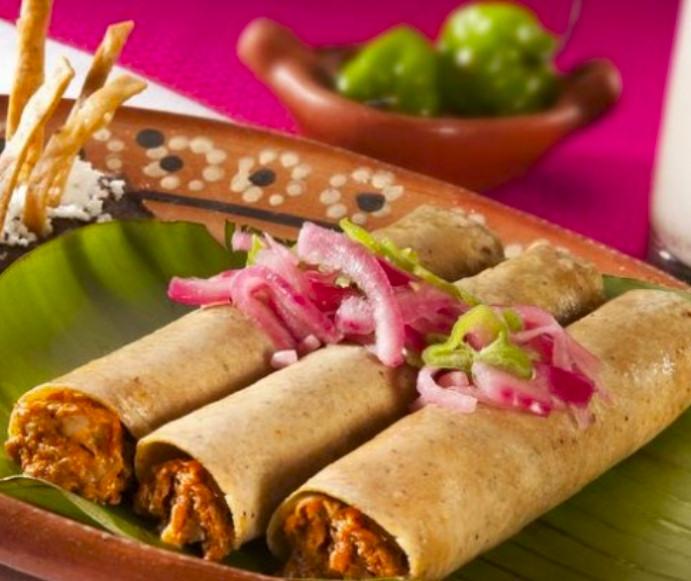 mexicana salsa xnipec