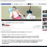 Musica, Gangnam Style