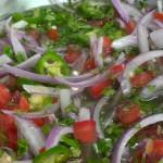 Videoreceta de salsa borracha