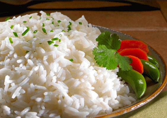 arroz coco