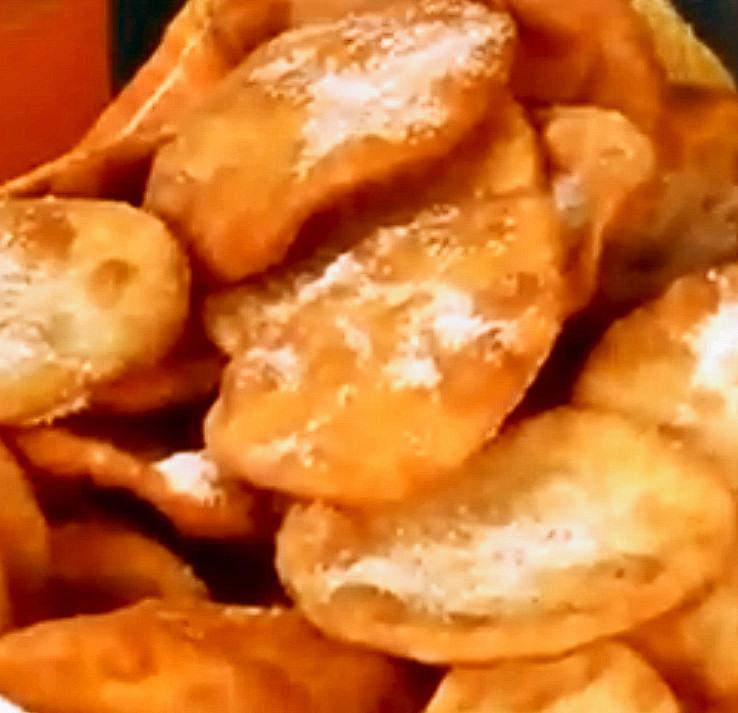 torta frita uruguaya