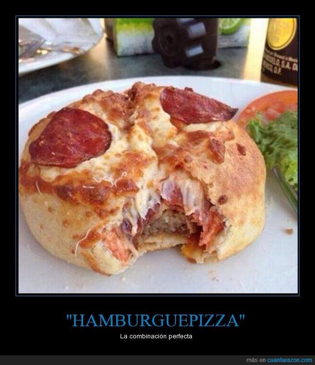 hamburguepizza