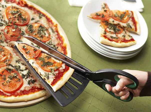 tijeras pizza