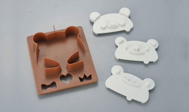 tostadas panda