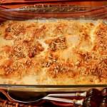 Vídeo receta con pechugas de pollo a la crema