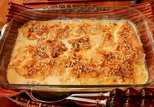 pechugas-pollo-crema