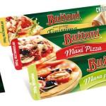 Crea tu propia pizza con la masa Buitoni
