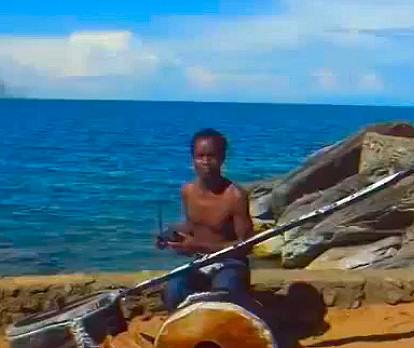 musica-africana