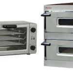 Elegir el mejor horno y microondas para hosteleria