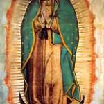 Virgen india con Jorge Cafrune y Marito