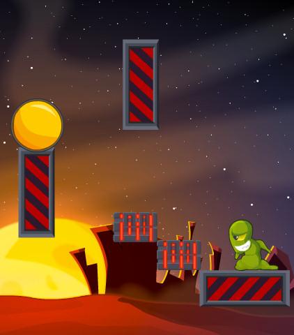 juego alienigenas