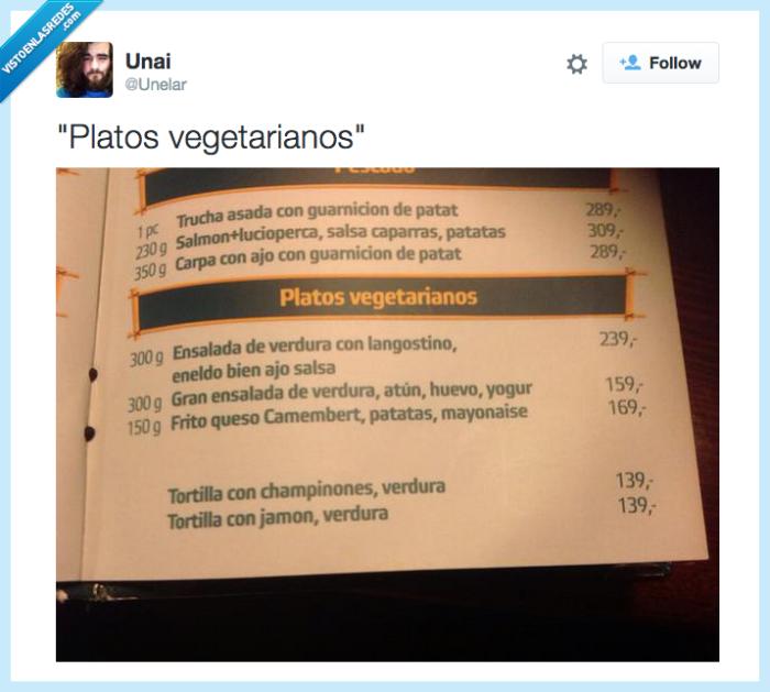 avegetariano