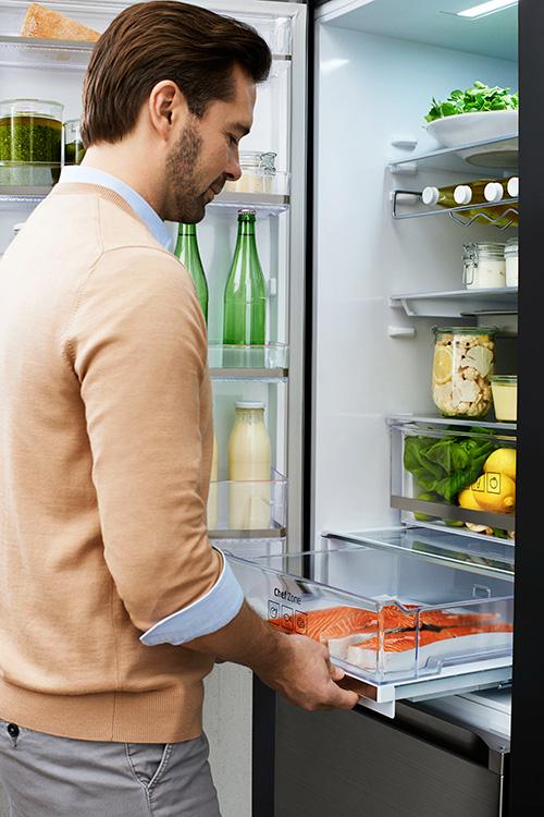Samsung frigorifico