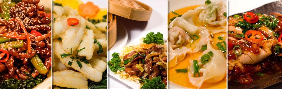 china gastronomia