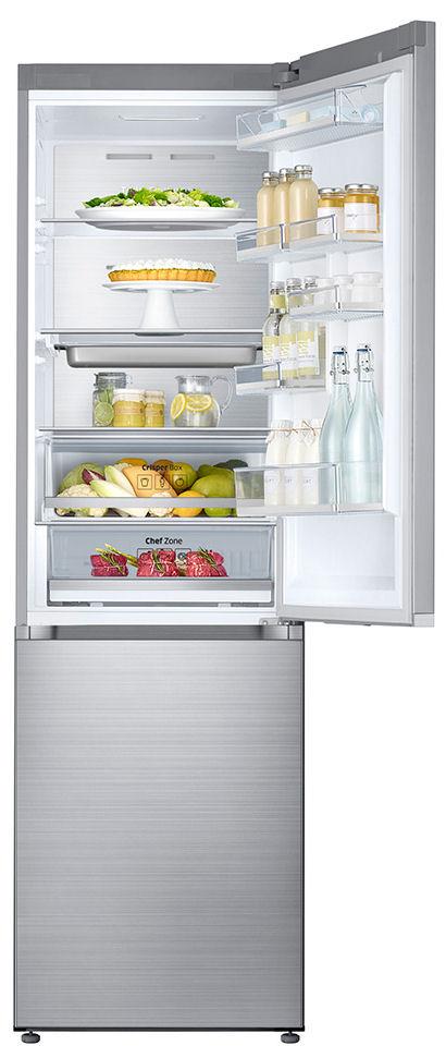 frigorifico chef collection