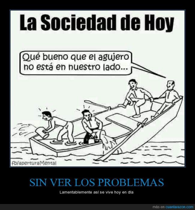 los_problemas