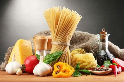 cocina italia