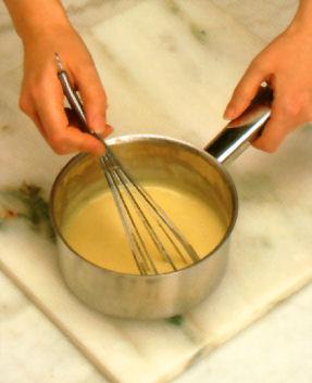 crema pastelera elaboracion