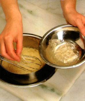 crema vainilla receta
