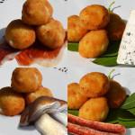 Cocinar fácilmente las croquetas perfectas