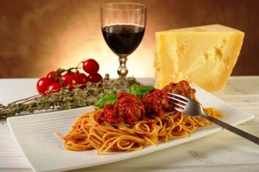 Cocina italiana la cocina de bender for Comida italiana