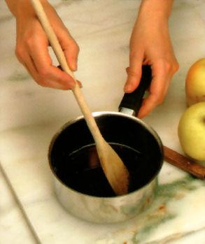 hacer caramelo liquido