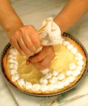 merengue decoracion