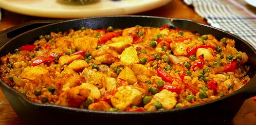 receta-arroz-marisco-tamboril