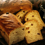Pan integral con pasas