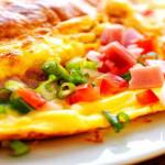 Diferentes formas de comer huevo
