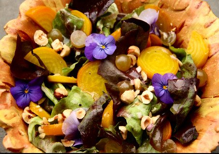 ensalada-gourmet-vinagreta-avellanas