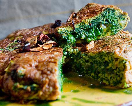 receta-tortilla-acelgas-queso