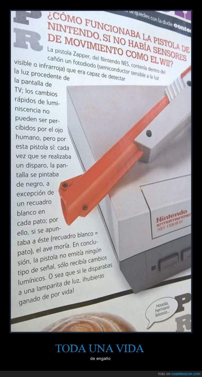 a_vida_de_engano