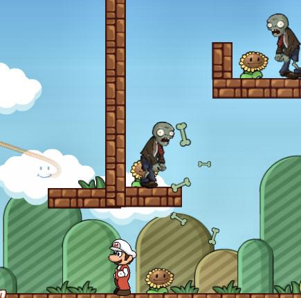 juego-mario-zombies