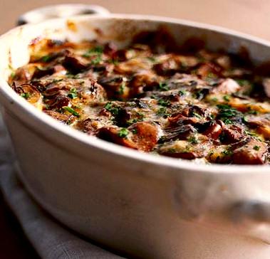 receta-acelgas-setas-gratinadas-queso
