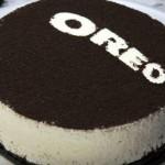 Vídeo,  tarta de Oreo sin horno