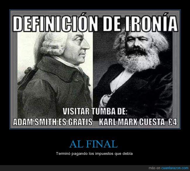 a_tumba_de_marx
