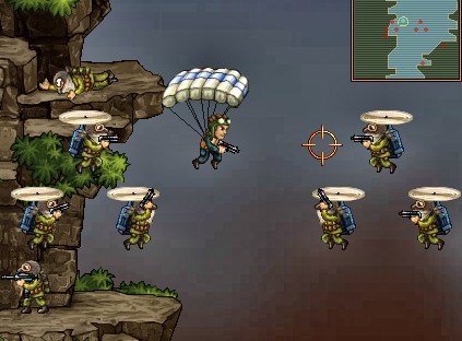 juego-guerra-paracaidas