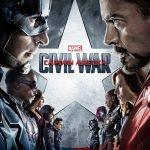 Trailers de la película, Capitán América: Guerra Civil