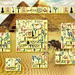 juego de jeroglíficos egipcios con parejas