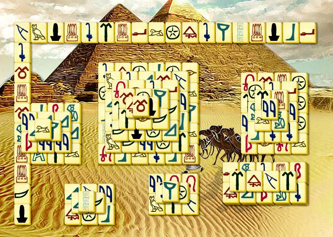 juego-jeroglificos-egipcios-parejas