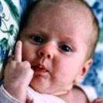 Vídeos de risa con bebés