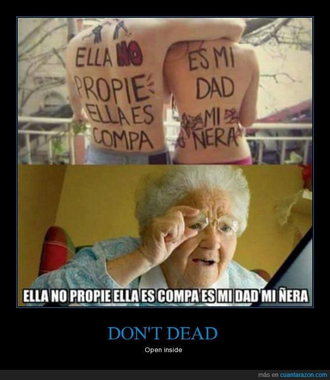 a b c dont_dead_open_inside