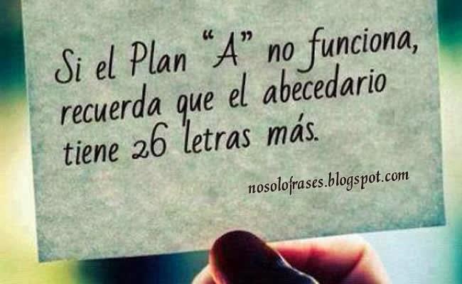a b c plan