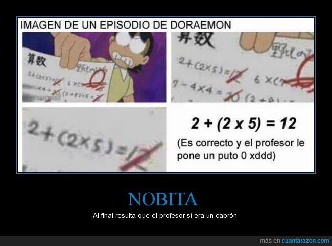 a b c todo_era_culpa_de_nobita