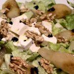 Receta de ensalada Antoñi