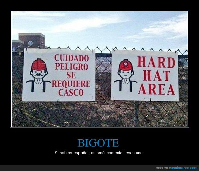 a bc carteles_muy_racistas